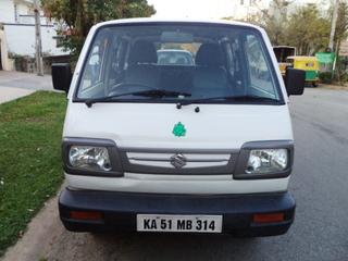 2011 Maruti Omni 8 Seater BSIV