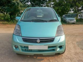 2006 மாருதி சென் எஸ்டிலோ 1.1 விஎக்ஸ்ஐ BSIII
