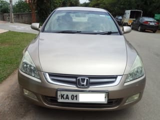 2005 Honda Accord V6 AT