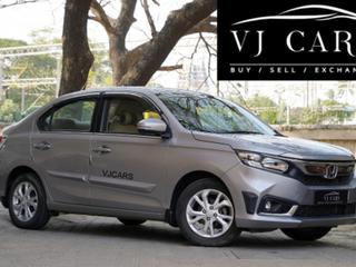 2019 Honda Amaze V CVT Petrol BSIV