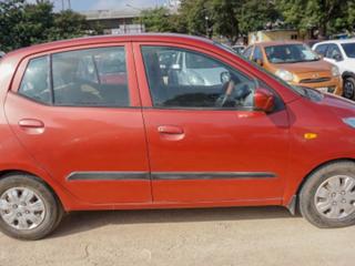 2009 ಹುಂಡೈ Grand ಐ10 ಅಸ್ತ 1.2