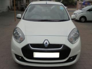 2012 Renault Pulse RxZ