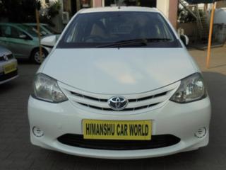 2013 Toyota Etios Liva Diesel