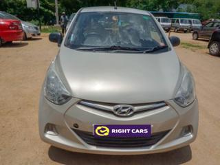 2012 Hyundai EON LPG Magna Plus