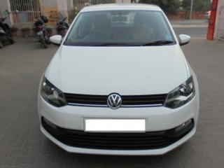 2017 Volkswagen Polo 1.2 MPI Comfortline
