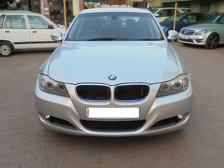 2010 BMW 3 Series 330d Sedan