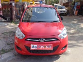 2013 ಹುಂಡೈ ಐ10 ಯ್ಯಾರಾ