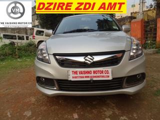 2016 மாருதி ஸ்விப்ட் Dzire AMT ZDI