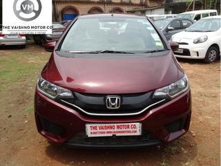2018 ಹೋಂಡಾ ಜಾಝ್ 1.2 ಎಸ್ ಐ VTEC