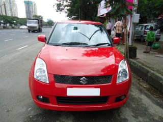 2006 Maruti Swift ZXI BSIII