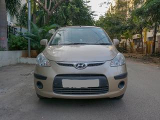 2008 ಹುಂಡೈ ಐ10 ಯ್ಯಾರಾ