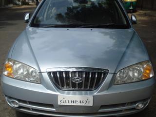 2008 Hyundai Elantra CRDi
