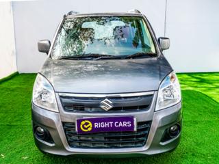 2017 Maruti Wagon R VXI BS IV