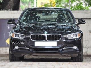 2012 BMW 3 Series 320d Sport Line