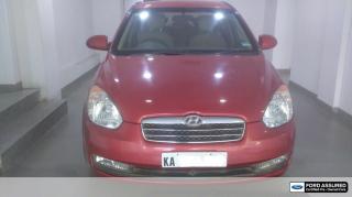 2007 Hyundai Verna 1.6 Xi ABS
