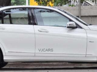 2012 Mercedes-Benz New C-Class C 250 CDI Avantgarde