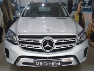2016 Mercedes-Benz GLS 350d Grand Edition
