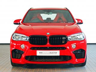 2015 BMW M Series X5 M