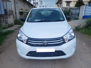 2017 Maruti Celerio VXI AT