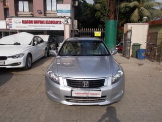 2010 Honda Accord 2.4 AT