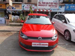 Used Volkswagen Polo In Mumbai 61 Second Hand Cars For Sale With