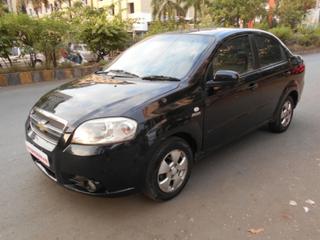 2008 Chevrolet Aveo 1.4 LS BSIV
