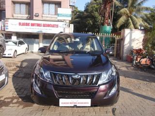 2016 Mahindra XUV500 AT W10 FWD