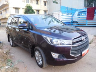 2017 Toyota Innova Crysta 2.8 GX AT
