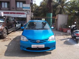 2012 Toyota Etios Liva GD SP