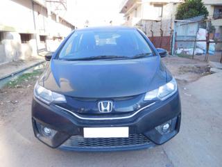 2015 Honda Jazz 1.2 VX i VTEC