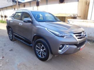 Used Toyota Fortuner In Bangalore 32 Second Hand Cars For Sale