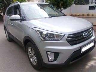 2016 Hyundai Creta 1.6 SX Diesel