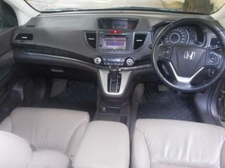 2013 Honda CR-V 2.4L 4WD AT