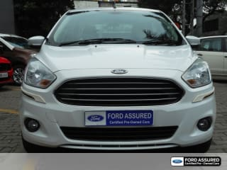 2015 Ford Aspire Trend