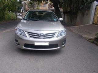 2013 Toyota Corolla Altis 1.8 GL