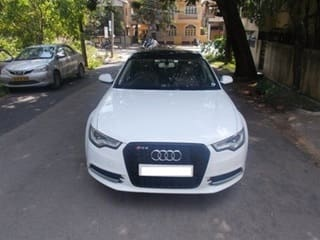 2014 Audi A6 2011-2015 2.0 TDI Special Edition