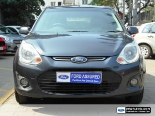 Used Ford Figo In Chennai 36 Second Hand Cars For Sale With Offers