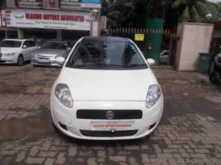 2011 Fiat Grande Punto 1.3 Emotion Pack (Diesel)