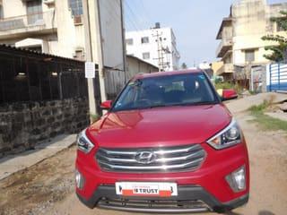 2015 Hyundai Creta 1.6 SX Diesel