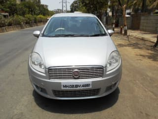 2010 Fiat Linea Emotion Pack