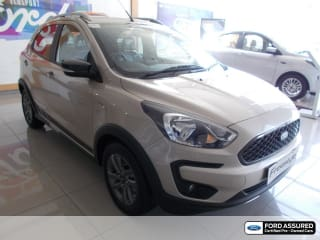 2018 Ford Freestyle Titanium Plus Petrol