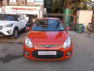 2014 Ford Figo Petrol Titanium