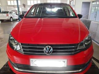 Volkswagen Vento 1.2 Highline Plus AT 16 Alloy