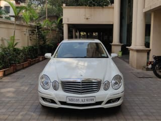 2009 Mercedes-Benz E-Class 230 E AT