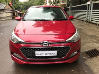 2015 Hyundai i20 Sportz Option 1.4 CRDi