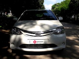 2012 Toyota Etios G