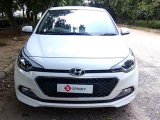 2016 Hyundai Elite i20 Diesel Asta
