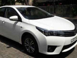 2014 Toyota Corolla Altis 1.8 GL