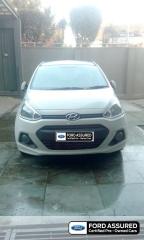 2014 Hyundai Grand i10 CRDi SportZ Edition