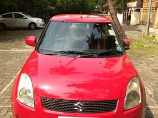 2011 Maruti Swift VDi BSIII W/ ABS
